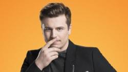 MusiquePlus : Matthieu Bonin fait le saut à la