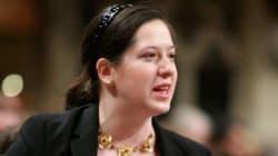 Écart de langage: la députée Christine Moore s'excuse