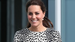 This Is Kate Middleton's Secret To High Heel