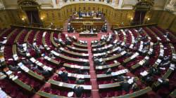 Quatre sénateurs forcés de démissionner par le Conseil