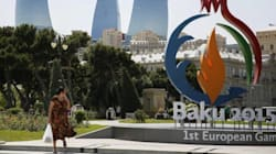 Azerbaijan, Guardian e altri media banditi dai Giochi Olimpici