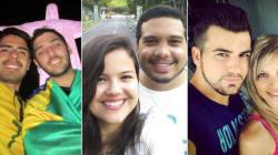 17 histórias de casais que vão fazer você acreditar no amor
