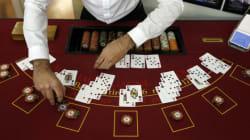 Pas de casinos à Paris, mais des clubs très