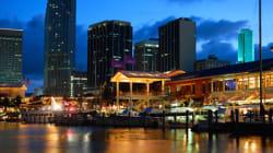 Un secolo d'oro fa brillare Miami e le sue spiagge per un'estate di fasti in