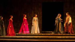 Enrique VIII o la soledad del poder