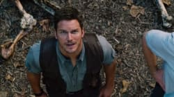 Jurassic World: Chaos And Carnage In A Visual