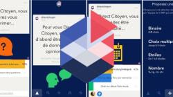Un mois après son lancement, l'appli Direct Citoyen revendique 268.000