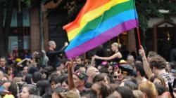 Primo Pride a Danzica, i diritti gay arrivano nella città natale di