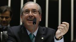 Eduardo Cunha substituindo Dilma em 2018? Ele disse se isso é possível ou