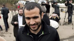 Judge Agrees To Ease Some Of Omar Khadr's Bail