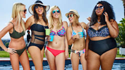 Why Target's Latest Swimwear Campaign Is A