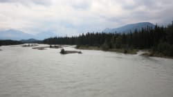 Stranded Mounties Rescued From Remote Alberta