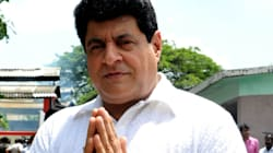 Give Me A Chance, Says BJP's Gajendra Chauhan As FTII Students Continue To