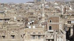Le vieux Sanaa comme vous ne le verrez jamais