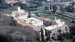 Mattarella apre Castelporziano ai