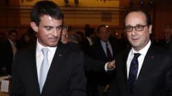 Voyage à Berlin: Valls reconnaît son erreur, Hollande clôt