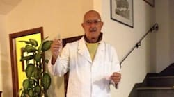 Ignazio Scaravilli, liberato in Libia, sta per
