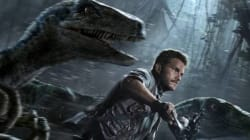 Record mondial au box-office pour Jurassic