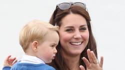 Même la famille royale aime les