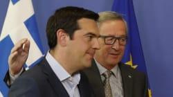 Tsipras ha pazienza, le Borse