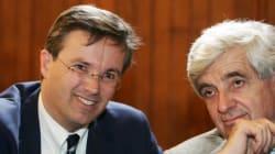 Chevènement veut discuter avec Mélenchon et Dupont-Aignan (mais pas Le
