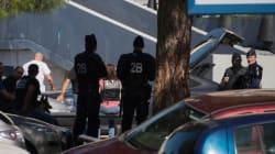 Une trentaine d'arrestations à Marseille, dont celle du chauffeur de Samia