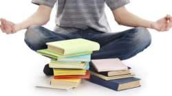 La méditation permet de mieux gérer le stress et de réviser plus