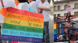 ASSISTA: Deputados defendem repressão da PM se ocorrer 'blasfêmia' na Parada Gay de