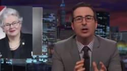 Senate Scandal Is Just So Canadian, Comedian