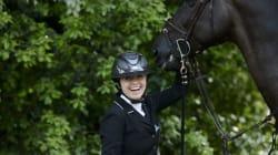 Moda e equitazione a