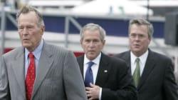Bush III, ma chiamatelo solo
