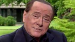 Berlusconi inedito (e in inglese):