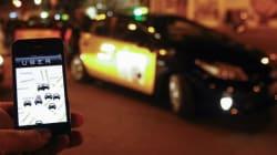 Prefeitura de SP anuncia que vai utilizar o aplicativo Uber como
