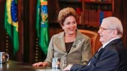 Dilma no Jô e o 'complexo de