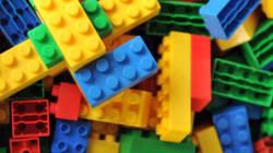 Lego veut abandonner le plastique