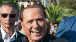 Berlusconi vede la risurrezione: