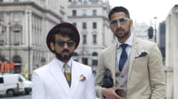 WATCH: The Hottest Men's Fashion Trends For