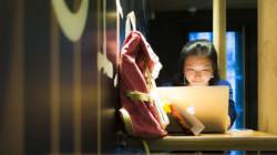 'Cursos abertos online são a esperança de uma nova