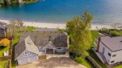 B.C. Luxury Recreational Properties Still Hot: