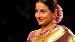 Every Woman Must Have A Kanjeevaram Or A Banarasi Sari In Her Wardrobe, Says Vidya