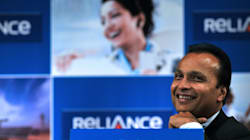 Anil Ambani's Reliance Communications In Talks To Buy Sistema's India Ops In Stock