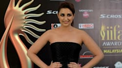 Parineeti Chopra Claims To Be A 'Great Singer' And Dreams Of Being On