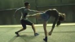 Hacer poesía bailando: el vídeo viral que triunfa en