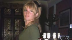Des clichés inédits de Brigitte Bardot