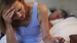 Dormire poco? Provoca danni tanto quanto il