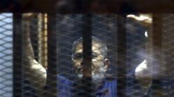 Anulan la cadena perpetua al expresidente egipcio Mursi por un caso de