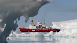 Canada Ponders Arctic Military