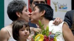 Le mariage gay va être autorisé dans tout le