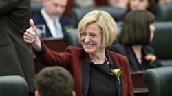 Alberta Business Owners Not So Enthused By Throne Speech
