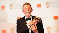 John Hurt souffre d'un cancer du